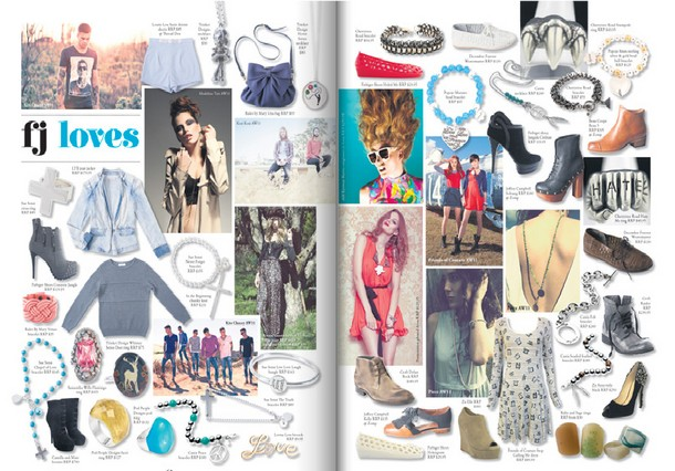 Bonnaroo Dress-Mod Retro Indie Clothing & Vintage Clothes