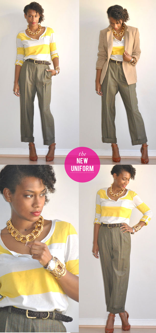 cincinnati young professional fashion blog