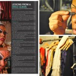 Projects: Lessons from a Drag Queen