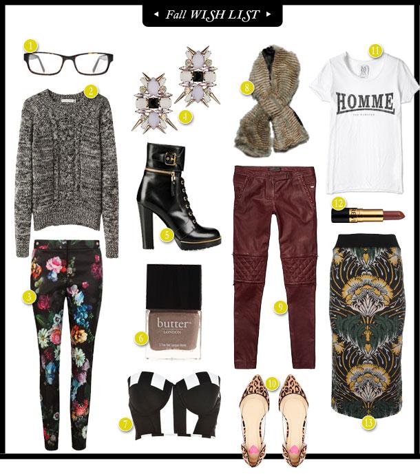 Fall fashion cincinnati style blog