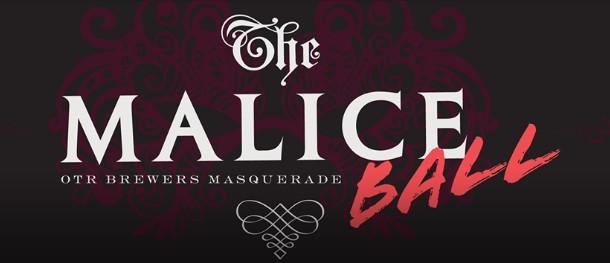 Malice Ball OTR Cincinnati