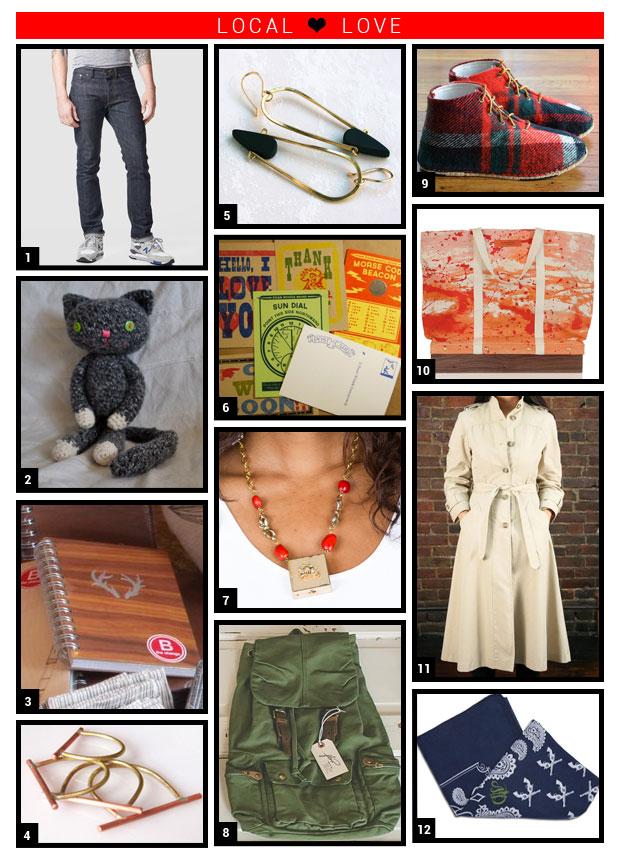 Cincinnati gift shopping online