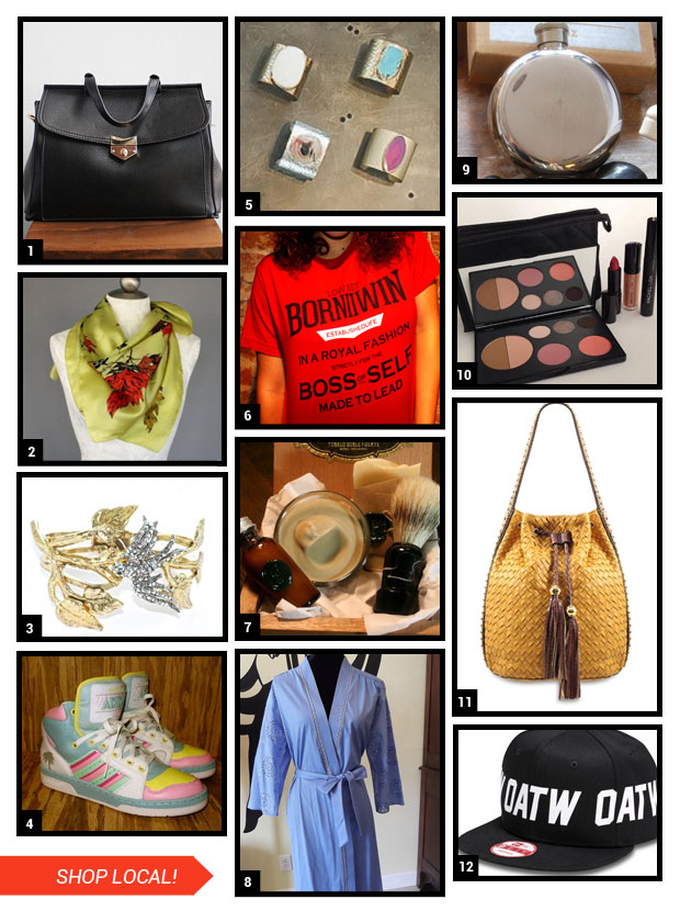 Cincinnati shopping online gift guide