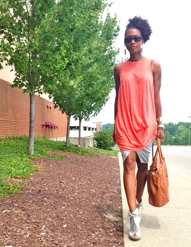 Fashion stylist blog