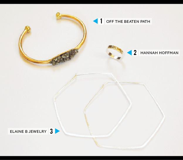 Cincinnati Crafty Supermarket jewelry fashion blog