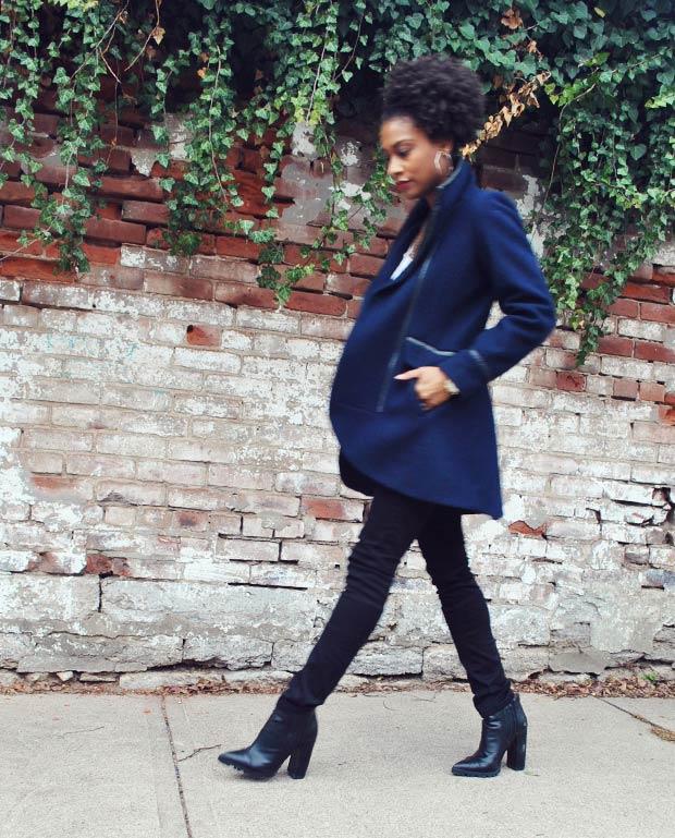 Cincinnati fashion stylist blog #saksstyle