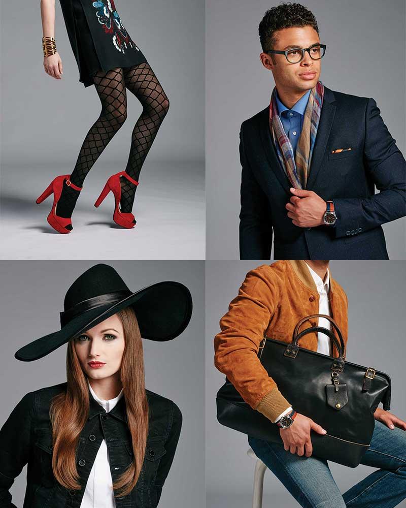 cincinnati fashion stylist
