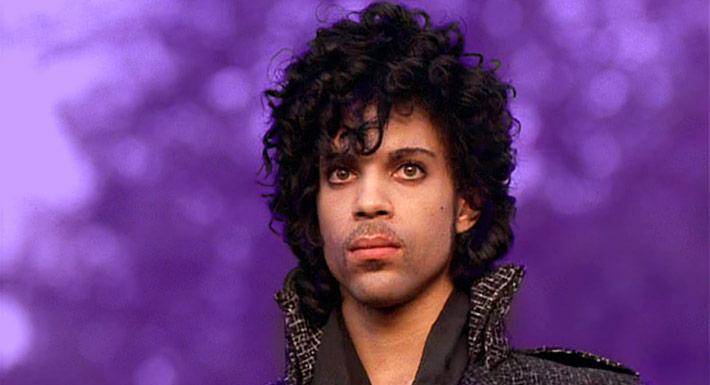 Prince Image via Wondering Sound