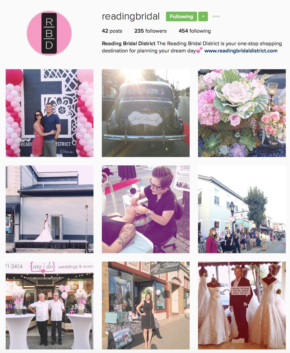 instagram marketing cincinnati