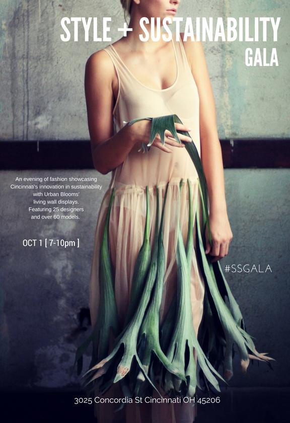 style sustainability gala