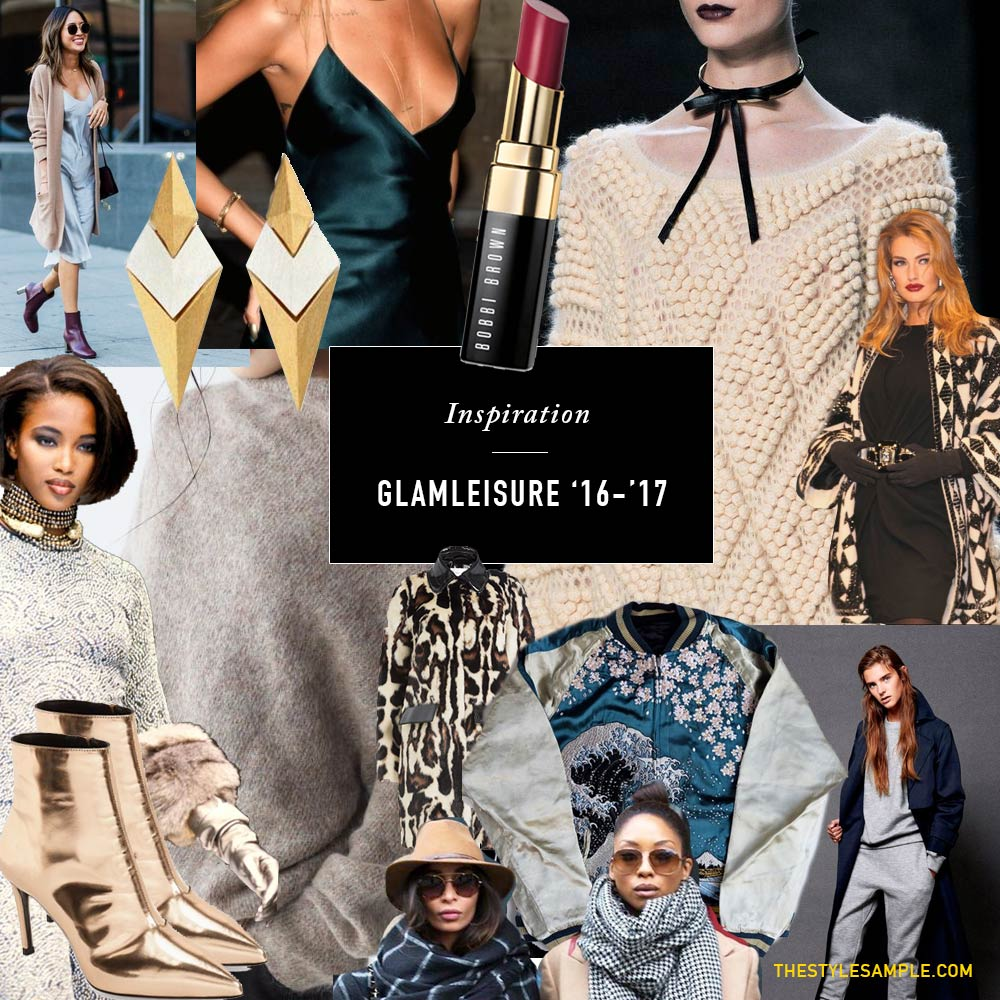 glamleisure fall fashion inspiration