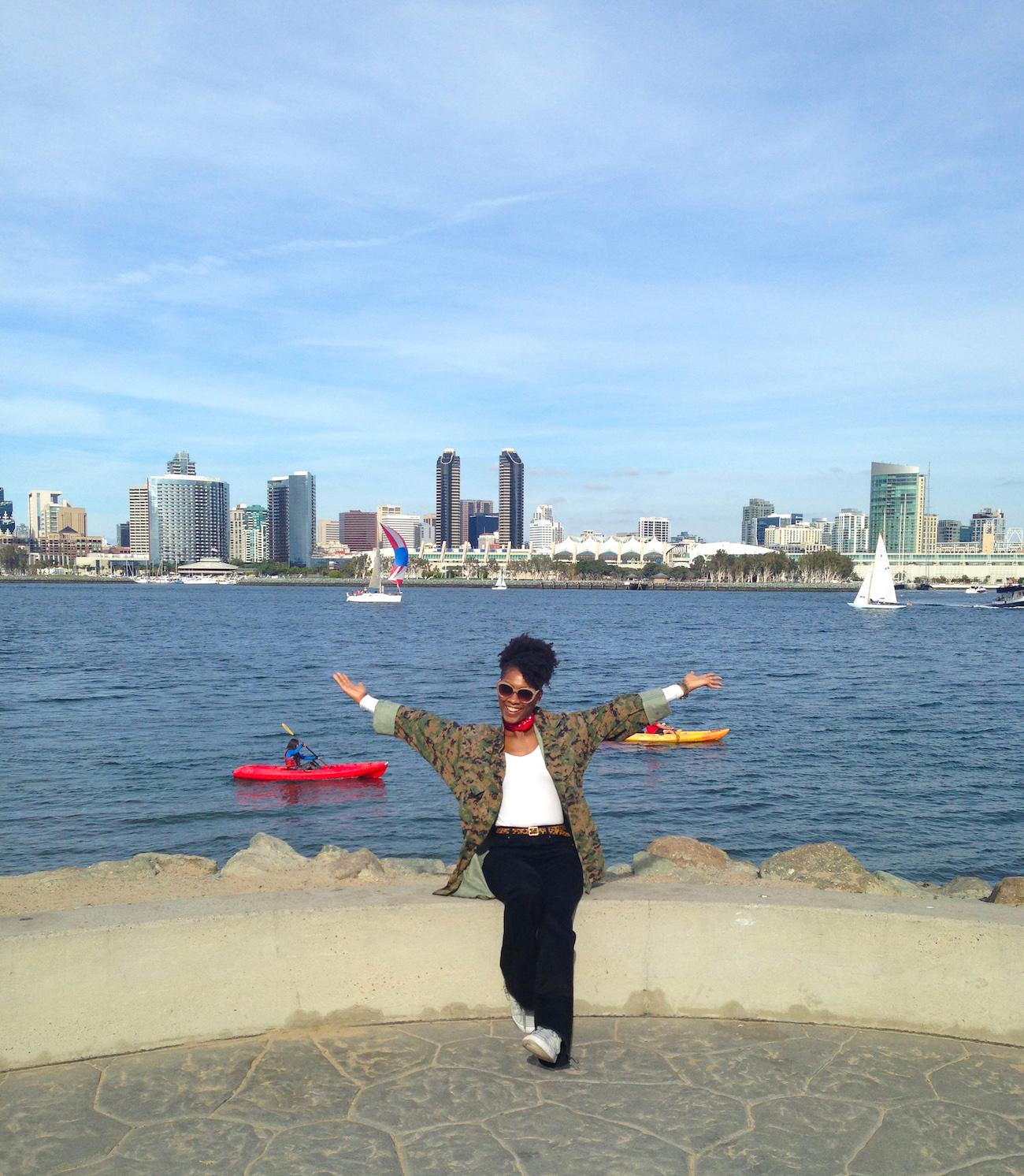 san diego Coronado island