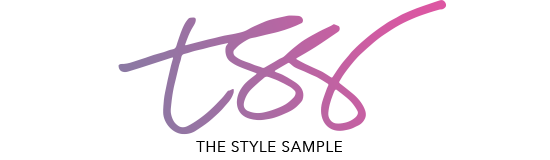 The Style Sample | Cincinnati Brand Stylist